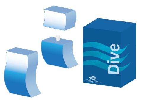 Scent c: Dive